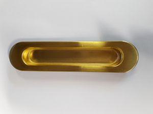 Ручка Матовое золото Китай Чита