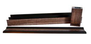 Окутка,тонировка,покраска в один цвет комплектующих для шкафа купе Чита