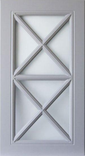 Рамочный фасад 4 категории сложности Чита