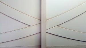 Вставка в дверь с накладками Чита