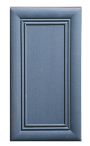 Рамочный фасад с раскладкой 2 категории сложности Чита