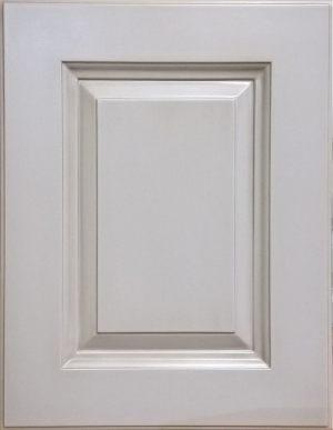 Рамочный фасад с филенкой, фрезеровкой 3 категории сложности Чита