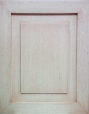 Рамочный фасад с филенкой 2 категории сложности Чита